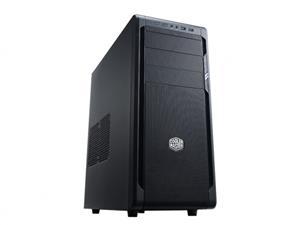 Cooler Master N500 Case
